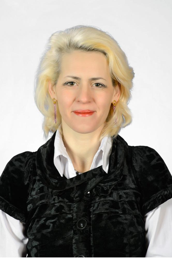 Князева И.В.