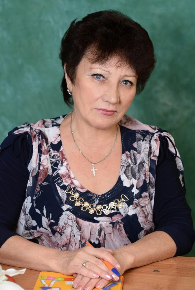 Марушкина З.И.